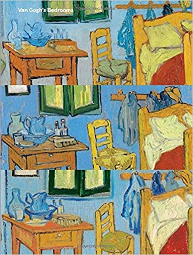 Van Gogh\'s Bedrooms: Gloria Groom, Louis van Tilborgh, David J ...