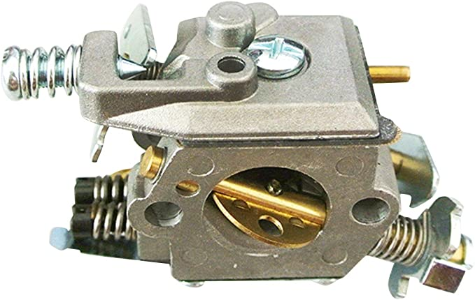 JRL - Carburador para motosierra Partner 351 370 371 350 420 Walbro 33-29: Amazon.es: Bricolaje y herramientas