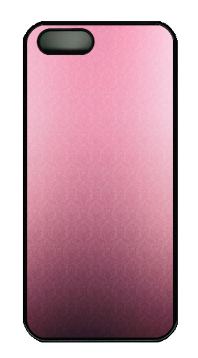 Amazoncom Iphone 5s Case Pink Wallpaper Pc Hard Plastic