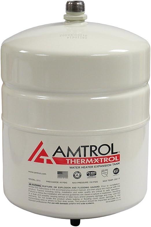 Amtrol Smart Control Wiring Diagram