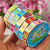 #10: TraveT Math Toy Puzzle Magic Cube Stress Remover Toy