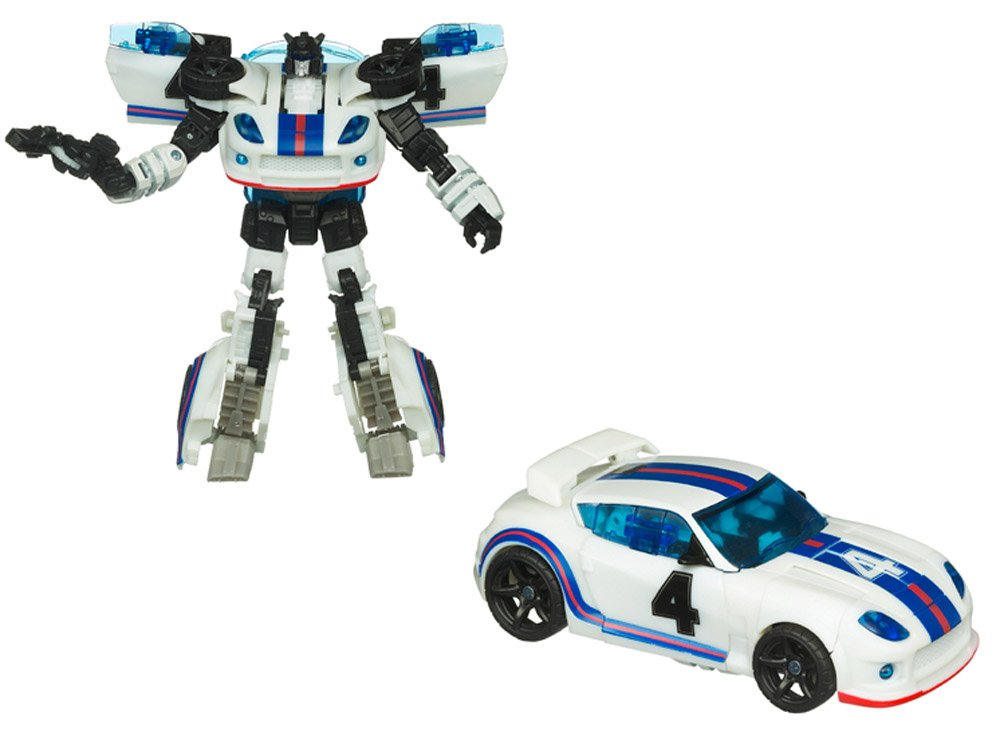 Hasbro Transformers Reveal Shield Deluxe Image 2