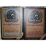 KODIAK Power Muffin Mix - 2 pak