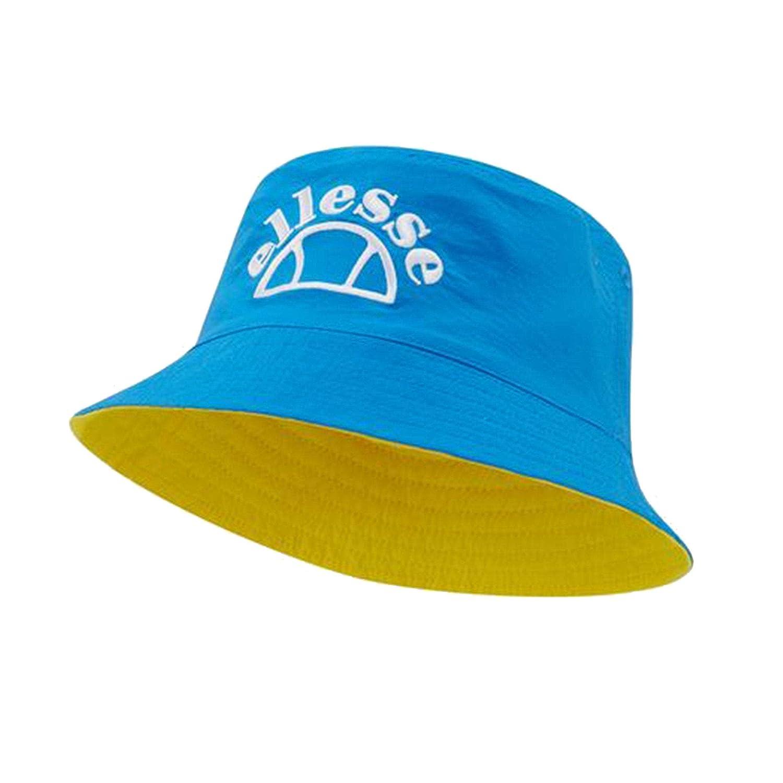 ellesse Hat Fenna Reversible Yellow
