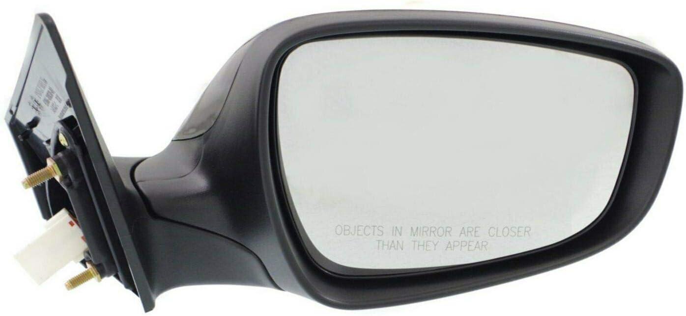 Right Passenger Side Mirror For 2014-2016 Hyundai Elantra 2015 J448GD