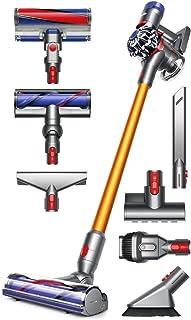 amazon com dyson cyclone v10 absolute lightweight cordless stick rh amazon com