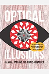 Optical Illusions Hardcover