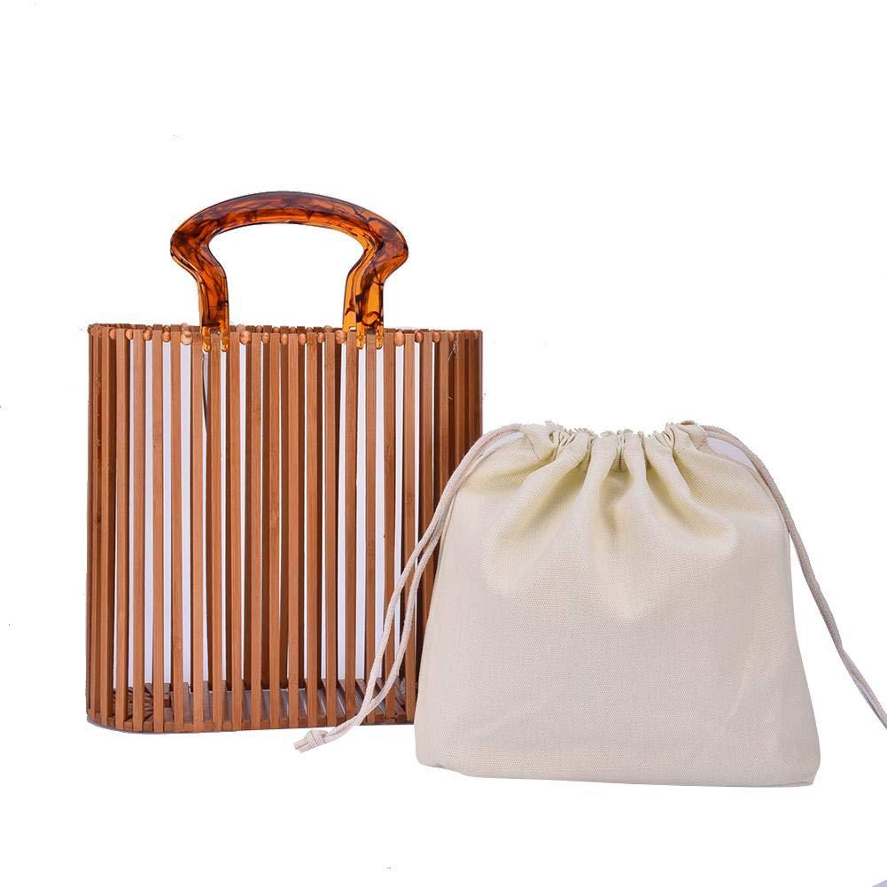 Bolsos de Compras de bambú