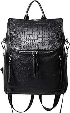 CLUCI Women Purses and Handbags Designer Genuine Leather Tote Fashion Large Ladies Shoulder Bag