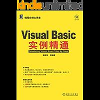 Visual Basic实例精通 (编程实例大讲堂)
