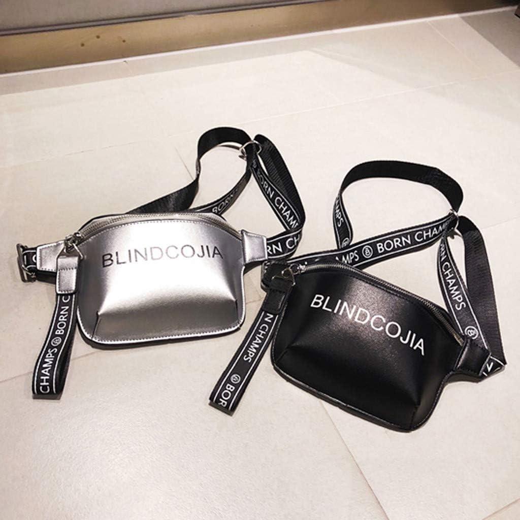 Green Pinleg Chest Bag Unisex Fashion Bag Shoulder Waterproof Crossbody Bag Fashion Bags Sack Satchel for Men /& Women