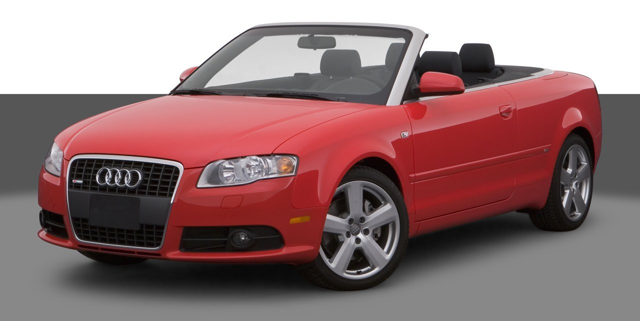 2007 audi a4 quattro reviews images and specs vehicles. Black Bedroom Furniture Sets. Home Design Ideas