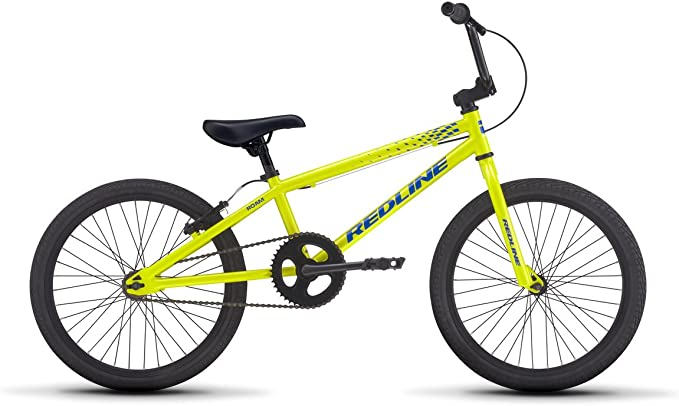 Redline Bikes Roam 20 Youth BMX