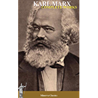 Complete Works  of Karl Marx