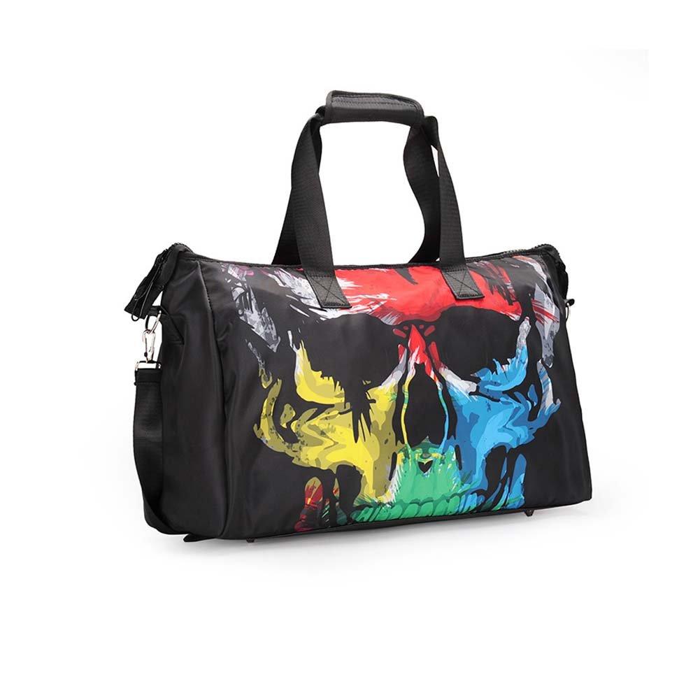 4ec8138d6741 Amazon.com: WEYUN Outdoor Sport Travel Tote Duffel Luggage Weekend ...