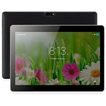 Amazon.com: Batai 10 pulgadas Android Octa Core Tablet con ...