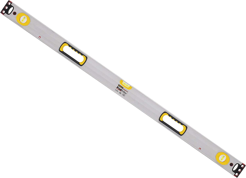 stanley 1-43-557 fat max 1800mm i beam level