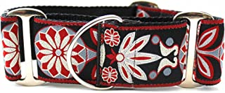 product image for Diva Dog Martingale Dog Collar - Mandala Star