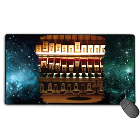 Amazon com : Aphex Twin Drukqs XXL Professional Large Mouse