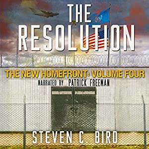 The Resolution Audiobook