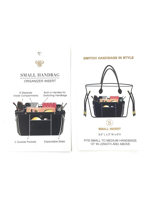 Small PurseN Premium Quality Handbag Organiser Insert Expandable to Medium