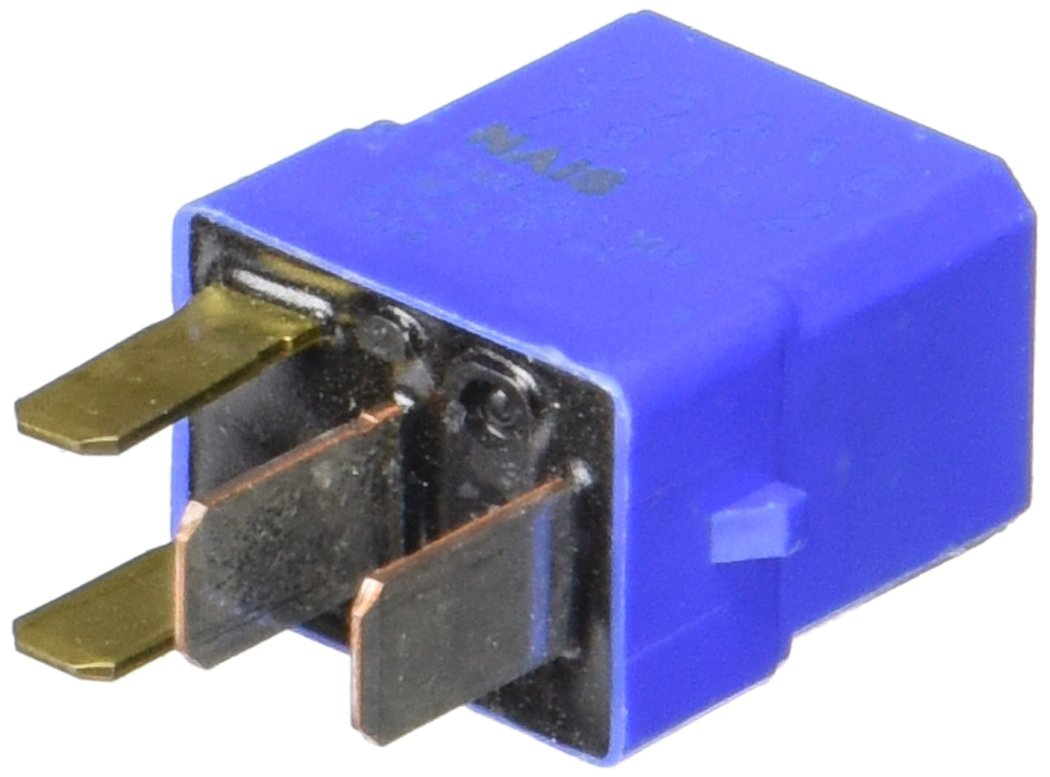 Standard Motor Products Ry 640 Relay Automotive Printed Circuit Pins Repair Electrical And Ignition Mopar Forum
