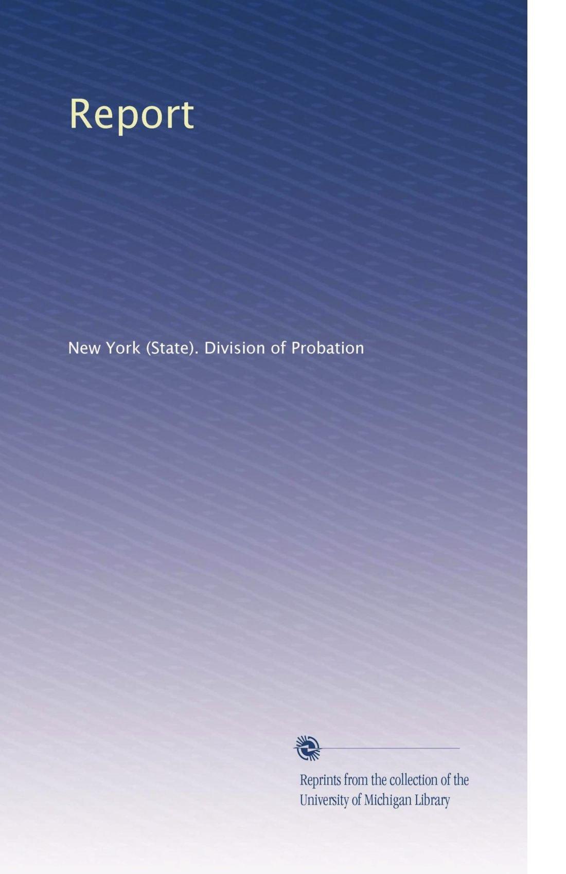 Download Report (Volume 3) ebook
