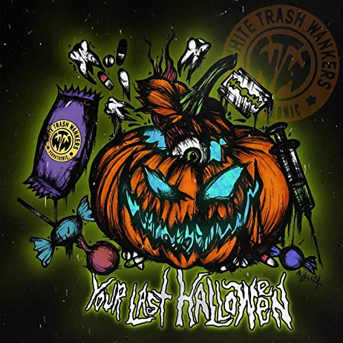 Your Last Halloween -