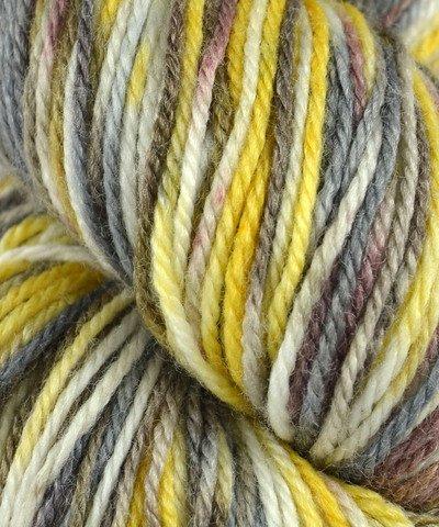 Hand Painted Sock Yarn - 4