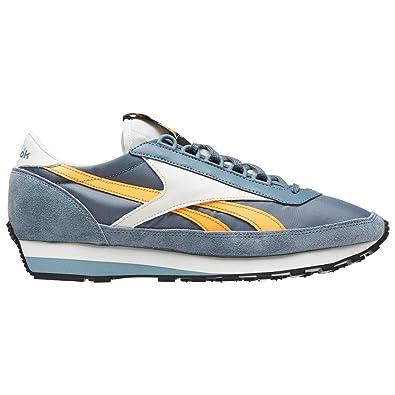 reputable site 09d02 d4690 Chaussures Reebok – Aztec Og gris blanc orange taille  42.5