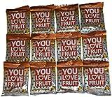You Love Fruit Organic Fruit Leather Mango Coconut