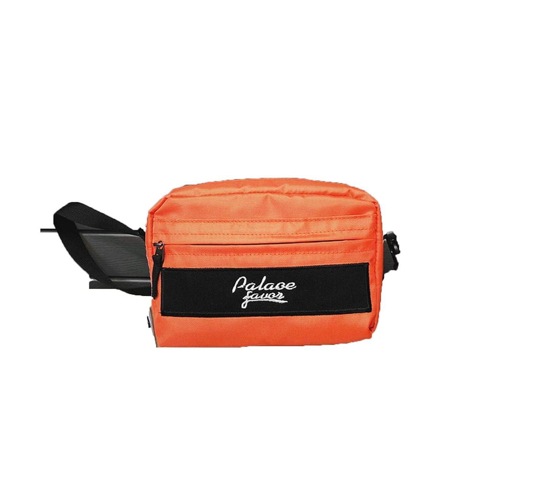 Aiweijia Mens Large Shoulder Bag Handbag College Messenger Bag student bag