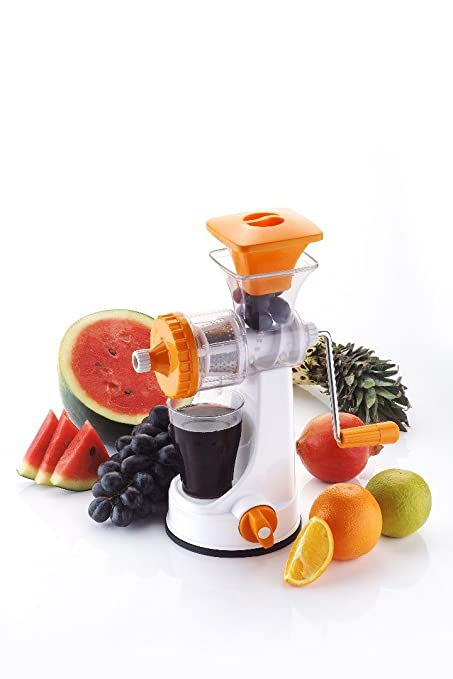 Buy Om Star Manual Multi Purpose Juicer For Fruits And Vegetables