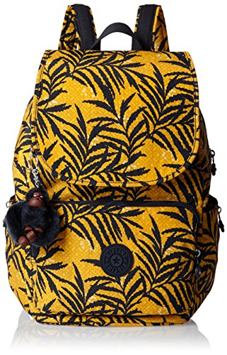 Bloom à Kipling Multicolore Sac Corn Cayenne dos 1qqwEPYr