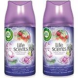 Air Wick Life Scents Freshmatic Max - Recharge spray désodorisant