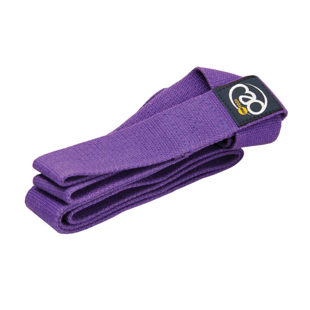 Yoga Mad Belt & Mat Carry Correa cinturón de Yoga, Unisex ...