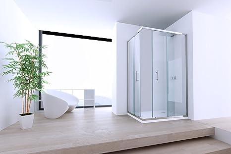Cabina doccia multifunzione doppia nexis dual sublime benessere