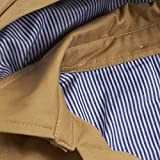 Sooxiwood Little Boys Dress Coat Buttons Hooded