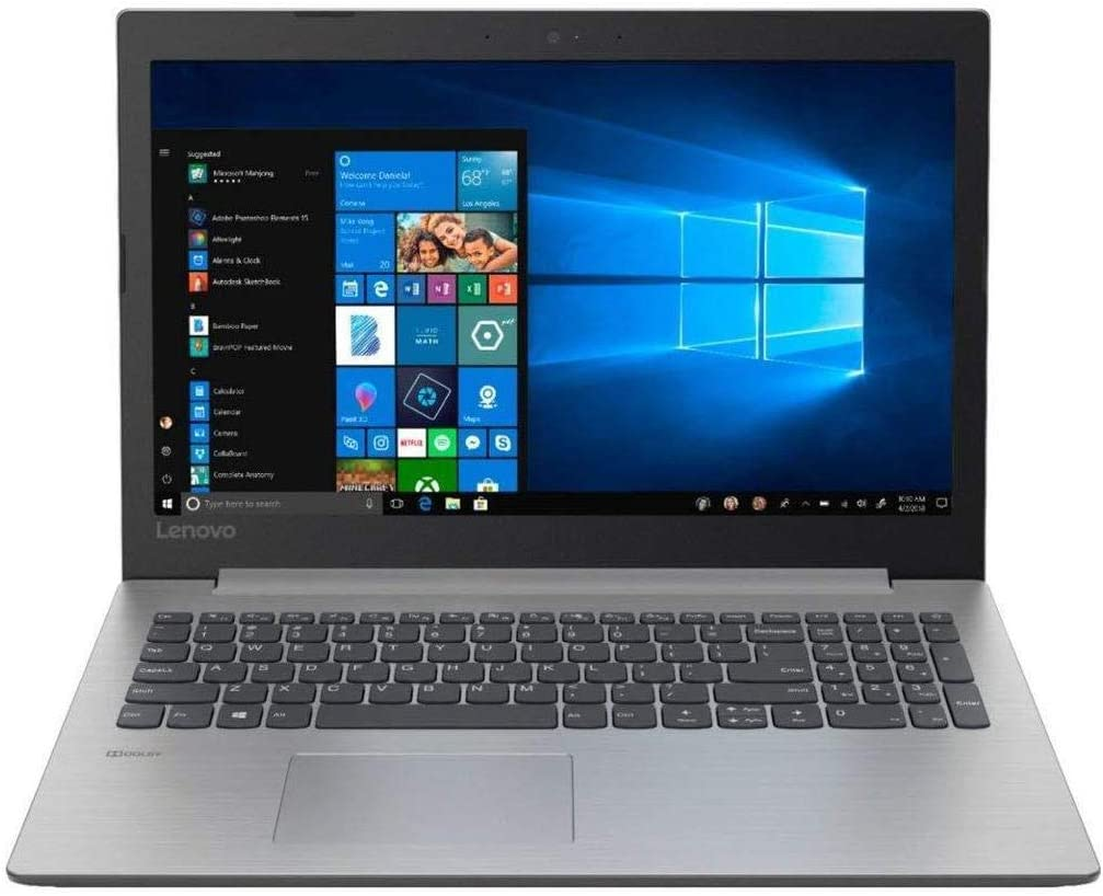 Lenovo ThinkBook 15 Laptop, Intel Core i5-10210U, 8GB RAM, 256GB SSD, Windows 10 Pro (20RW005PUS)