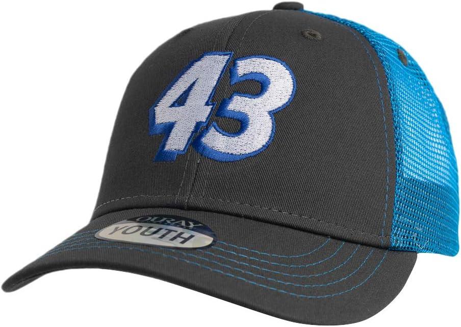 NASCAR Stewart Haas Racing Clint Bowyer Youth Sideline Mesh Cap