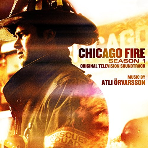 Chicago Fire - Season 1 (2012) Movie Soundtrack