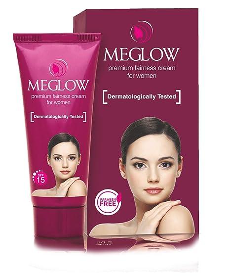Image result for MeGlow Fairness Cream