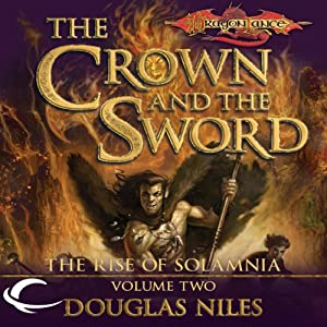 The Crown and the Sword Audiobook
