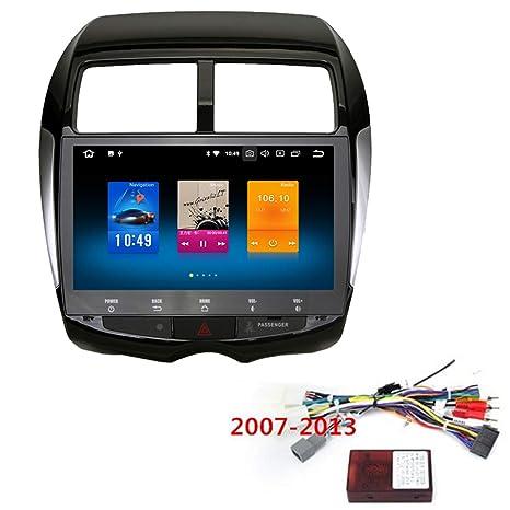 "Roverone 10.2 ""Android 6.0 Octa Core Autoradio coche reproductor de GPS para MITSUBISHI ASX"
