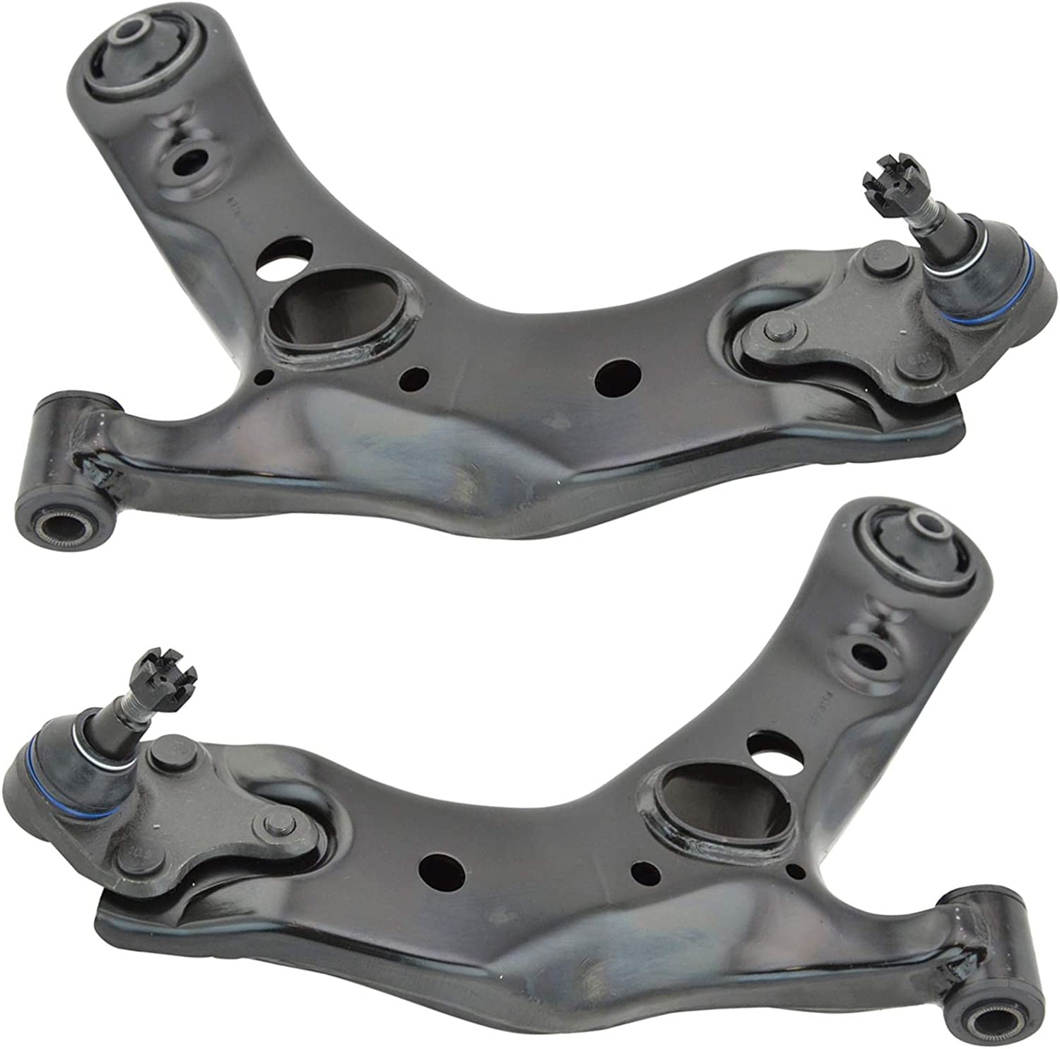 Suspension Control Arm and Ball Joint Assembly Rear Left Lower fits 96-03 RAV4