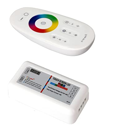 18839b3f4c9 BZONE RF LED Remote Controller