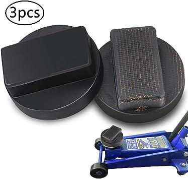 Beslime Gummiauflage Gummiauflage Wagenheber Für Bmw Ideal Für Auto Tuning 3pcs Auto