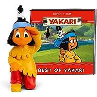 tonies Hörfigur Yakari für die Toniebox: Best of Yakari