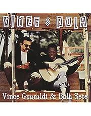 Vince Bola