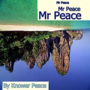 Mr. Peace Audiobook